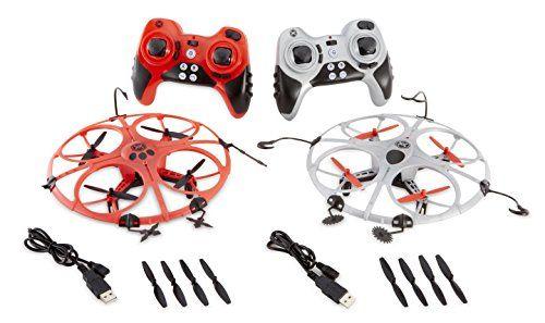 Air Wars Battle Drones 2.4 GHz – by Air Wars