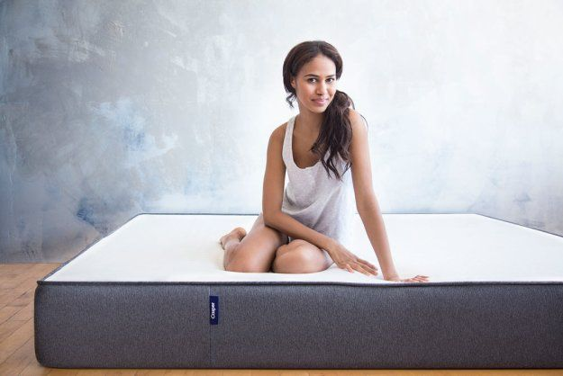 A new startup is trying to change the way we sleep, starting with a revolutionary new mattress.