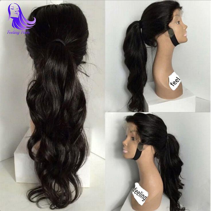 Glueless Full Lace Wigs Houston Tx 59