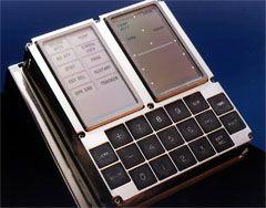 the Apollo 11 guidance computer / 2k of memory