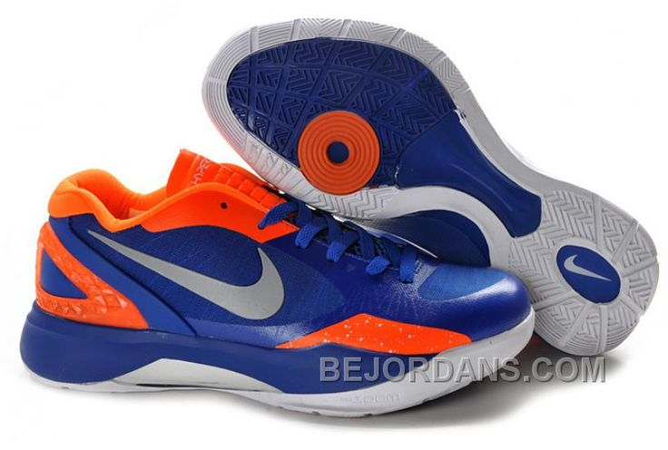 http://www.bejordans.com/60off-big-discount-nike-zoom-hyperfuse-2011-griffin-low-blue-white-orange-nzh0676.html 60%OFF! BIG DISCOUNT! NIKE ZOOM HYPERFUSE 2011 GRIFFIN LOW BLUE WHITE ORANGE NZH0676 Only $84.00 , Free Shipping!