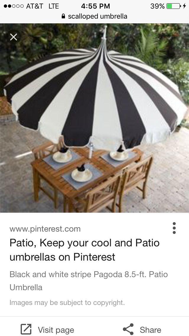 Pin By Debi Hughes On Yard Work Patio Umbrella Pagoda