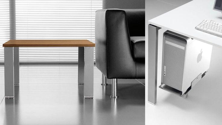 ... Schrank Schreibtisch 19 Besten Chefburo Platinum 4 Schreibtisch  Chefschreibtisch Bilder ...