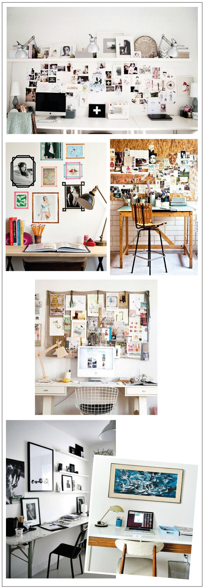 11 best Office images on Pinterest | Business office decor, Desk ...