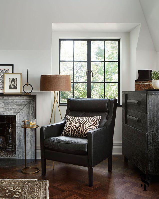 Best 25 masculine master bedroom ideas on pinterest for Tudor style bedroom