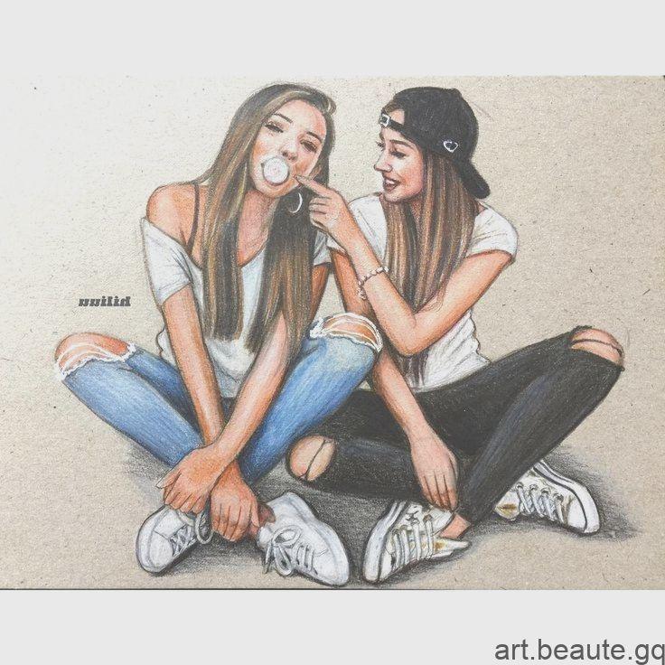 Best friends forever! Tag your best friends here. | Image de meilleure amie, Meilleur ami ...