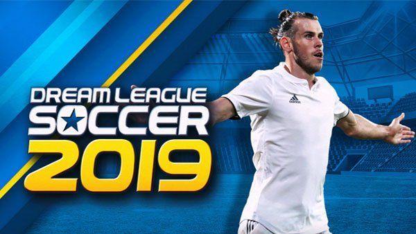 Dream League Soccer 2020 Apk Mod Dinheiro Infinito Baixar Atualizado Para Androi Soccer Players Soccer League