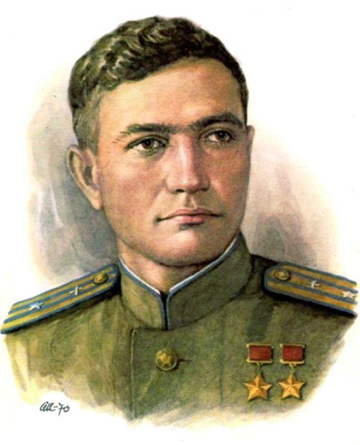такой шарф все герои советского союза в картинках этого