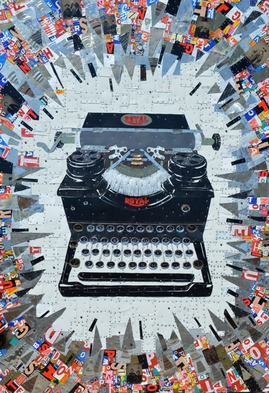 Trevor Meeker's latest piece.: Art, Meeker S Latest, Trevor Meeker S, Latest Piece