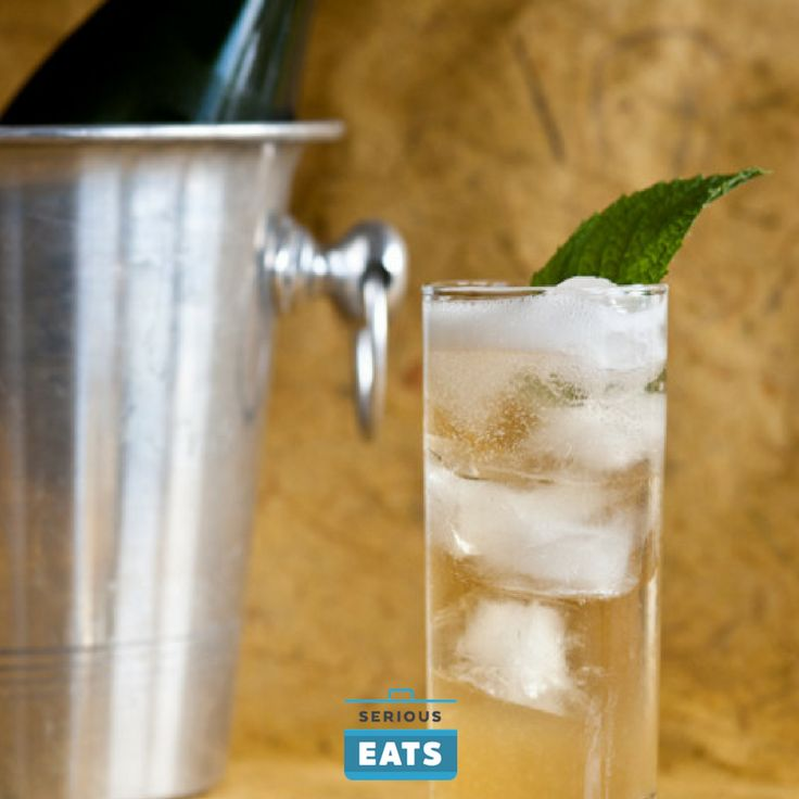 ...   Cheap champagne, Sparkling wine cocktail recipes and French 75
