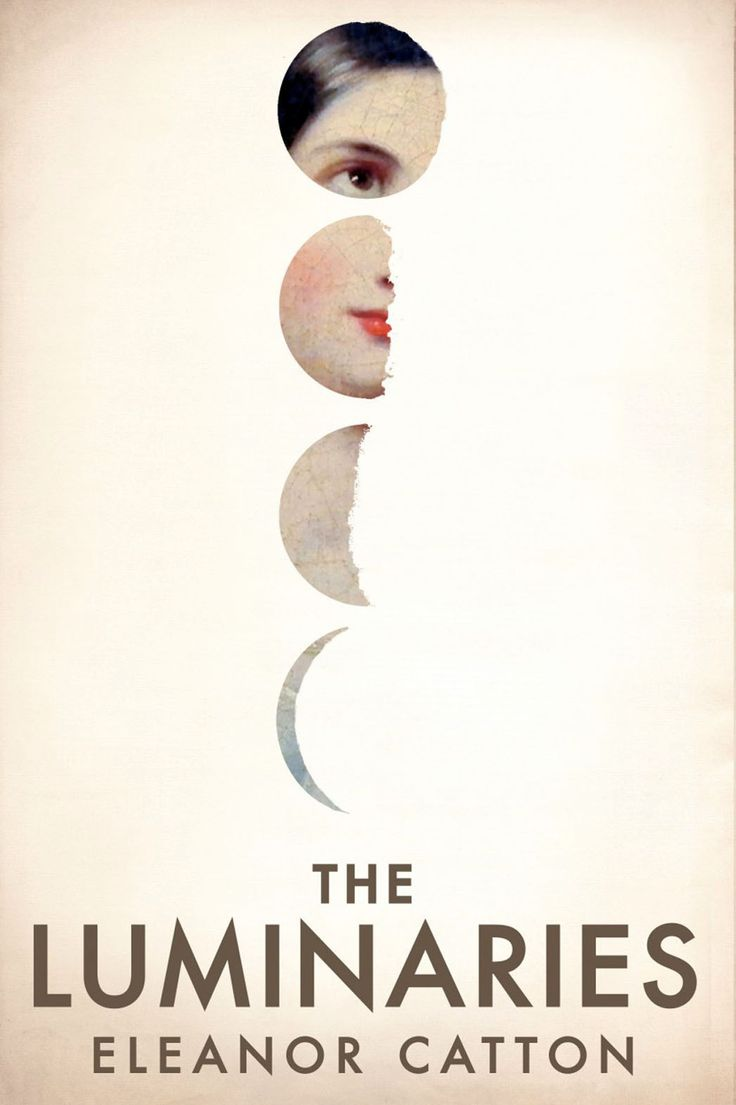 The-Luminaries is literary form in the celebration of detail, structure, character and repetition.