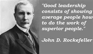 John d rockefeller quotes - : Yahoo Image Search Results