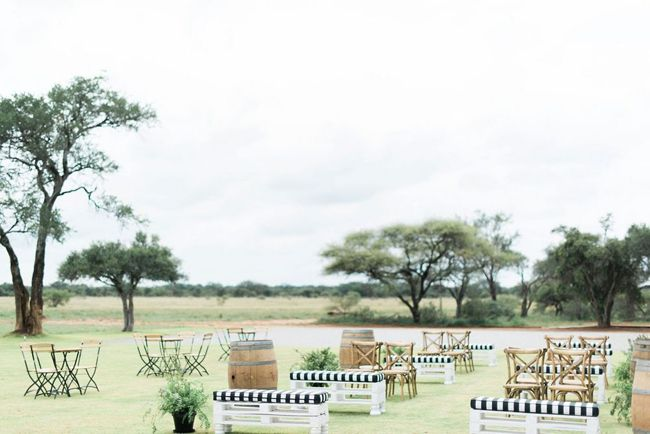 Contemporary Luxe Wedding by Louise Vorster | SouthBound Bride