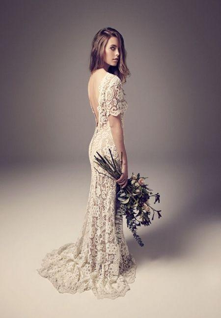 Robe de mariée: êtes-vous ange ou démon ?