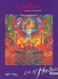 Santana: Live at Montreux 2004 - Hymns for Peace [DVD] [English] [2004]