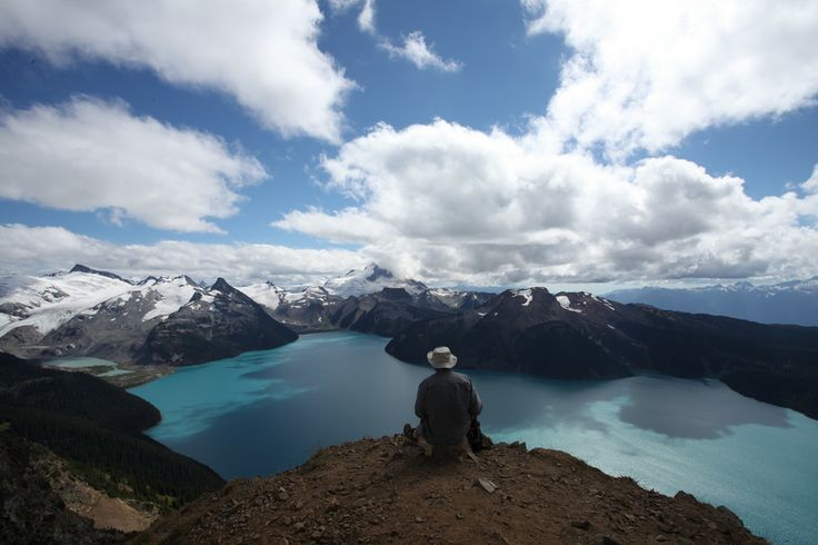 Panorama Ridge by William Zhang on 500px
