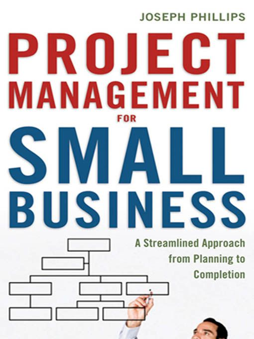 Administration plan for small business