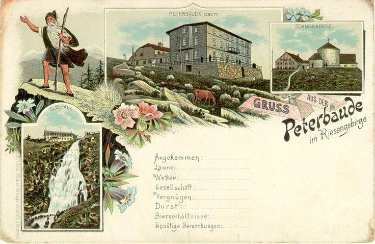 Petrova bouda