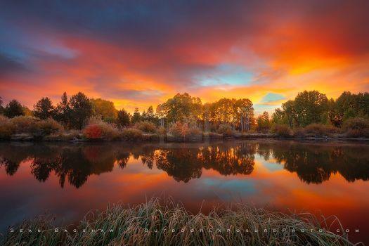 ~ Autumn Sunrise ~ (35 pieces)
