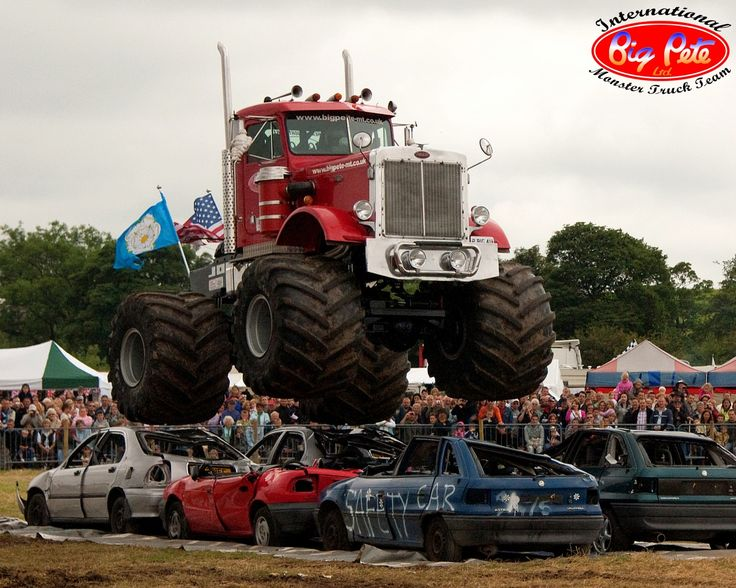 Best Monsters Images On Pinterest Monster Trucks Lifted