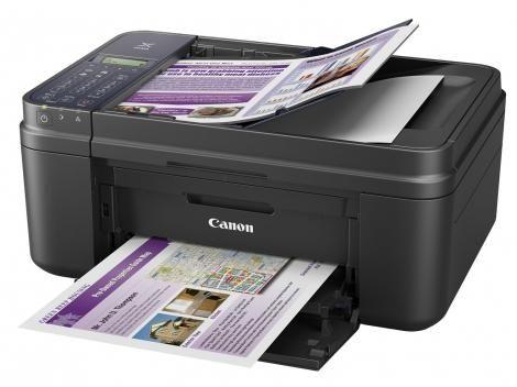 Impressora Multifuncional Canon Pixma E481 com as melhores condições você encontra no site do Magazine Luiza. Confira!