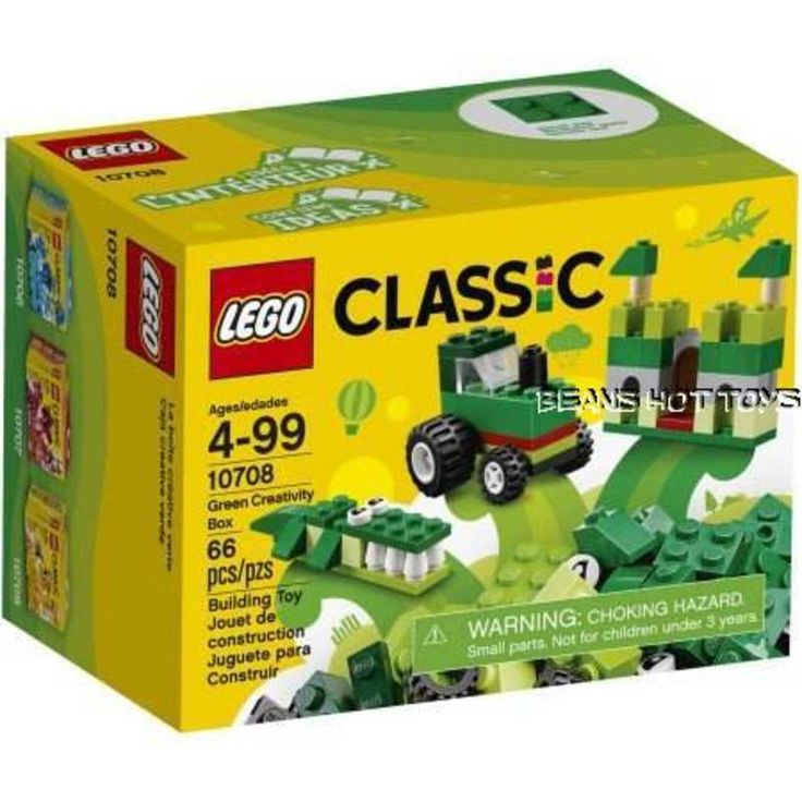 156 best easter gifts and basket stuffers images on pinterest lego classic green creativity box 10708 66 piece new 2017 lego buy legoeaster giftshades negle