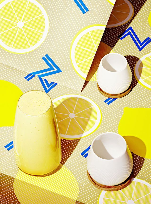 Eye-Catching Smoothies Imagery -3