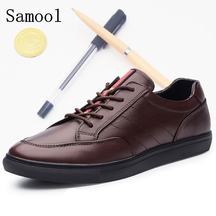 Set The Foot Of Both Leisure And Business Men And Dampening Business Casual Shoes Wild Shoes 38 Office Brown
