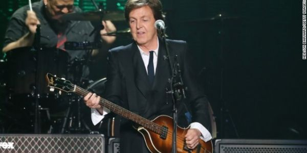 Paul McCartney Postpones June US Dates Due to Illness - Paul McCartney has rescheduled the US tour dates he had originally scheduled to begin in mid-June fo[...]