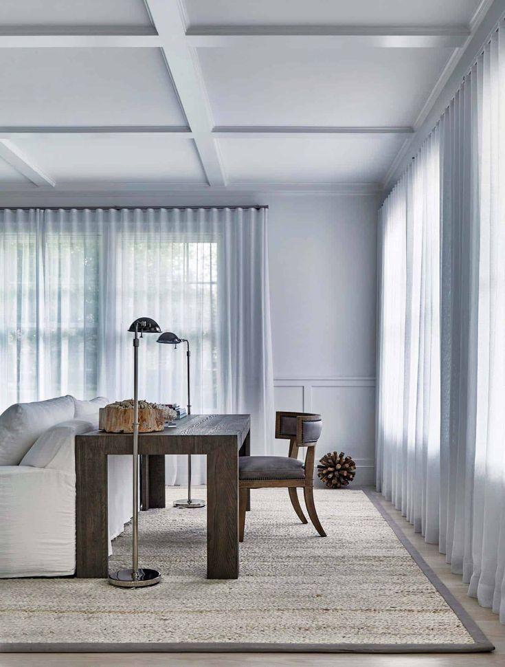 Faszinierendes Strandhaus in Amagansett mit stilvollen Details