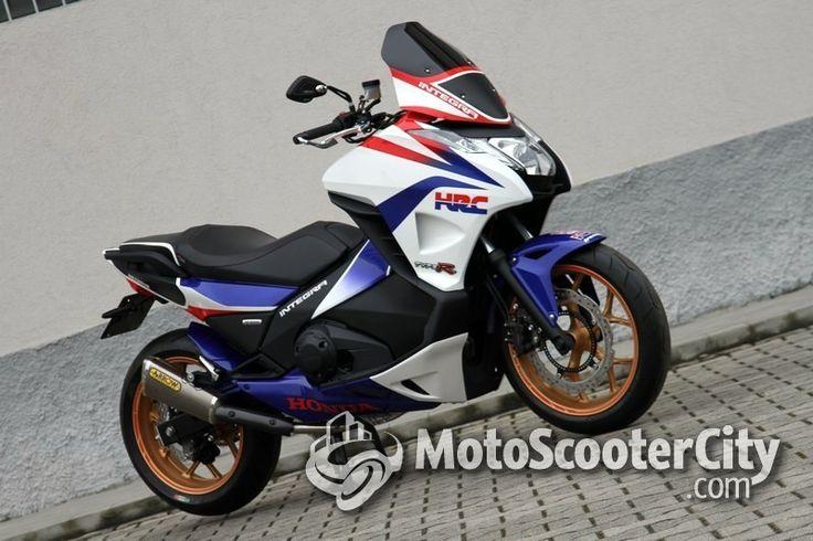 Integra 700/750 - Outstanding Custom!