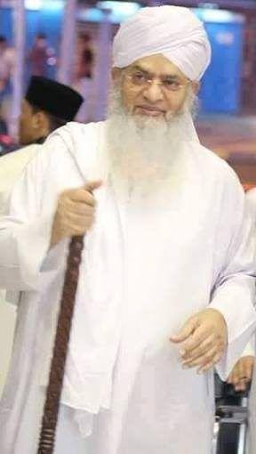 Peer Zulfiqar Naqshbandi
