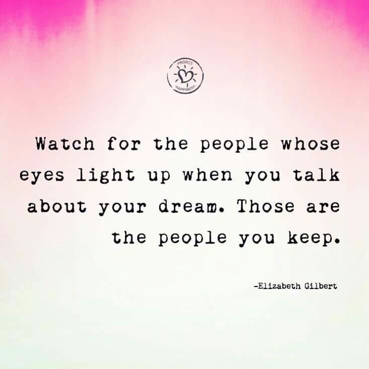 • Elizabeth Gilbert