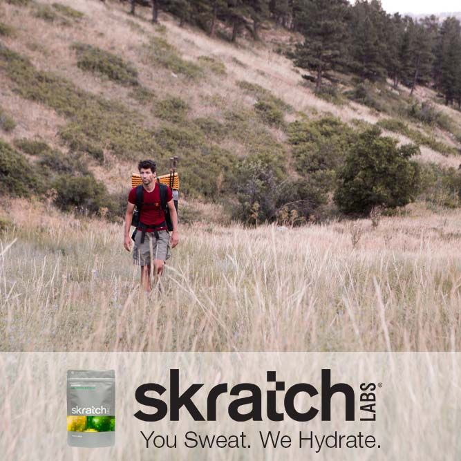 A customer favorite, lemons and limes is only flavored with...yup, you guessed it, lemons and limes.  An all natural sports drink with real fruit, and nothing artificial.  Available @ skratchlabs.com