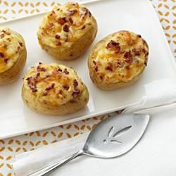 Make-Ahead All-Dressed Baked Potatoes Allrecipes.com