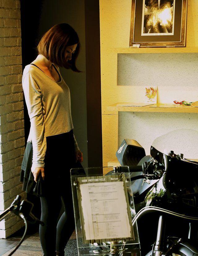 #MOTORCYCLE - LAWRENCE(ロレンス) - モーターサイクルを中心としたカルチャーを紹介するWebメディア