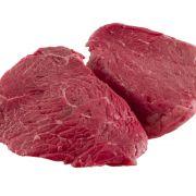 Roergebakken biefstuk met asperges