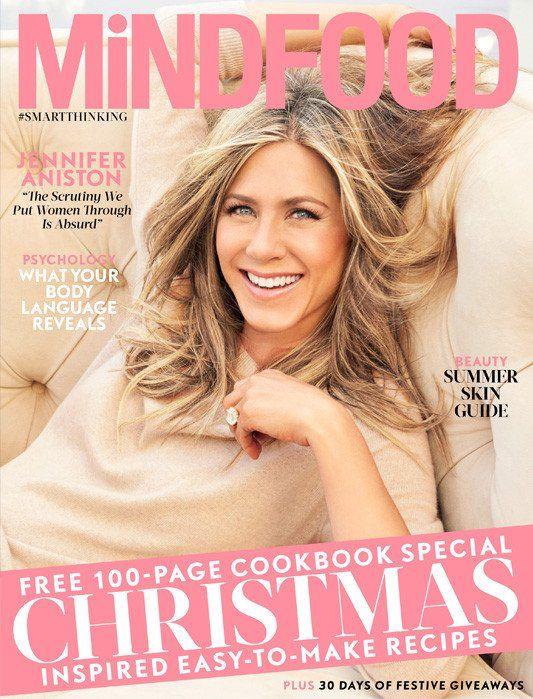 MiNDFOOD Magazine Subscription