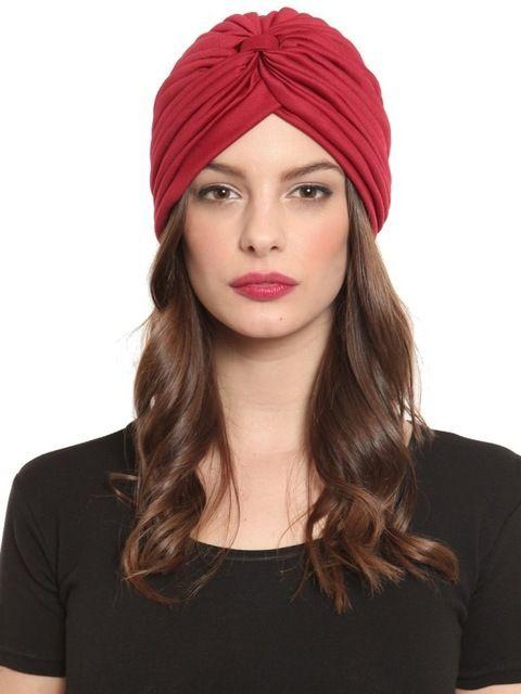 Retail vrouwen Mutsen Hot Koop Moslim Tulband Vrouwen Grote Satijn Motorkap Elastische Tulband Dastar Imamah