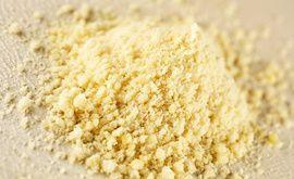 Cómo preparar Queso parmesano vegano en polvo, Recetas de Salsas y Patés Vegetarianos y Veganos. Ingredientes: Sal , Levadura de cerveza, Almendra cruda...