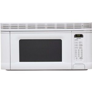 Choose a small over the range microwave if you have a small kitchen the combination of - Small space microwave photos ...