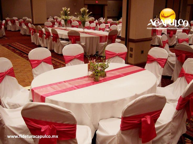 #bodaenacapulco Realiza tu boda de ensueño en el hotel Copacabana Beach de Acapulco. BODA EN ACAPULCO. El hotel Copacabana Beach de Acapulco hará de tu boda un evento de ensueño, para que el comienzo de tu nueva vida al lado de tu pareja, sea el mejor y lo puedas compartir con todos tus seres queridos. Te invitamos a visitar la página oficial de Fidetur Acapulco, para obtener más información.