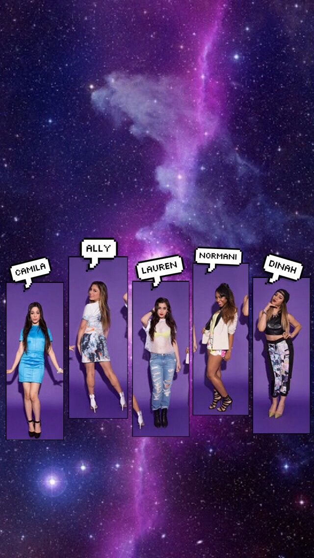 Fifth Harmony Iphone Wallpaper Iphone Backgrounds
