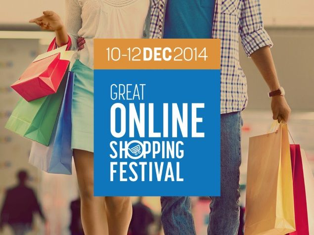 Google India's Great Online Shopping Festival (GOSF) Kicks Off Wednesday