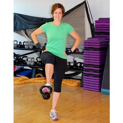 Strength training isn't just for men. Get to it girls!! 22 Men's exercises that Women should do.