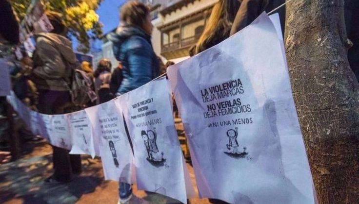 #NiUnaMenos: Jujuy es la provincia argentina con más femicidios: De acuerdo a registros, la provincia norteña tiene un promedio de 2,68…