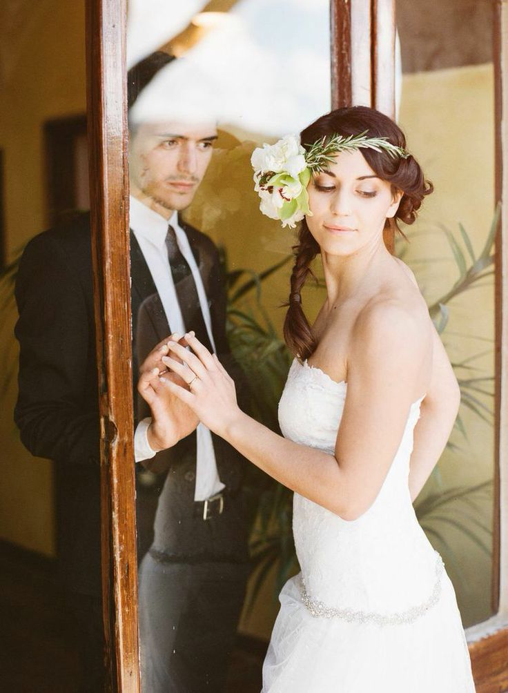 Mediterranean inspiration in Portofino || ph. Rebecca Arthurs Photography || Art direction and styling Princess Wedding | www.princesswedding.it