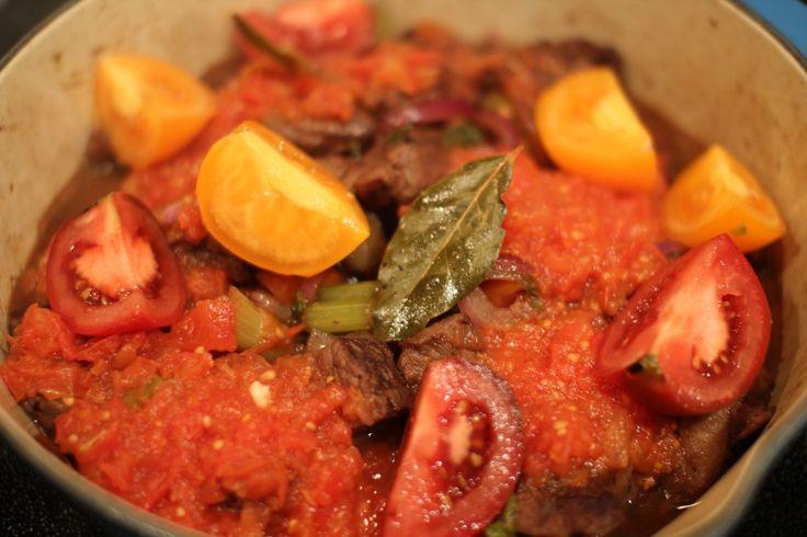 Dinner :: Beef Stew