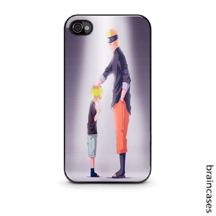 Naruto boruto case Iphone 4/4s Iphone 5/5s/5c Iphone 6/6plus Iphone 6s/6s plus