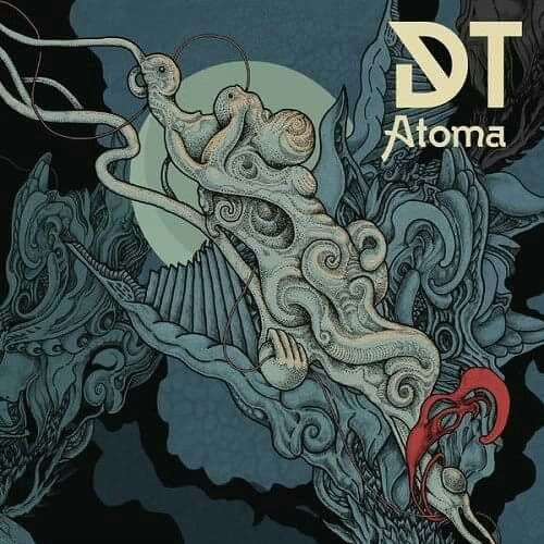 #NP Atoma(2016) #DarkTranquillity, 11th album